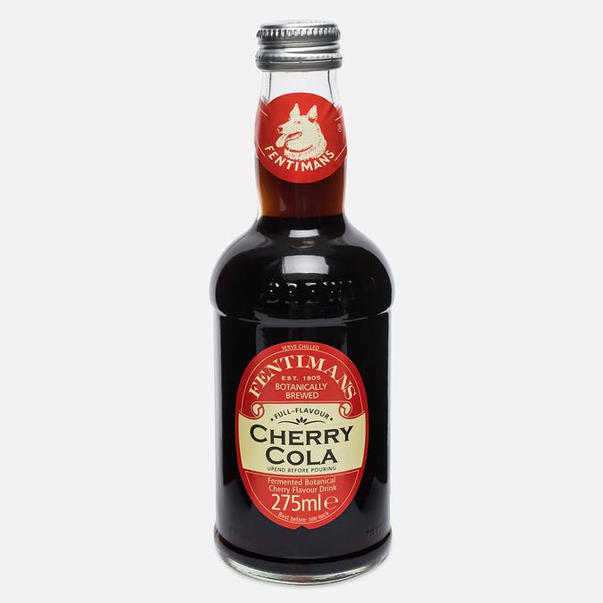 Газированная вода Fentimans Cherrytree Cola 0.275l