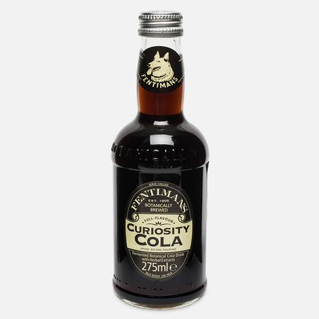 Газированная вода Fentimans Curiosity Cola 0.275l