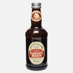 Газированная вода Fentimans Ginger Beer 0.275l фото- 0