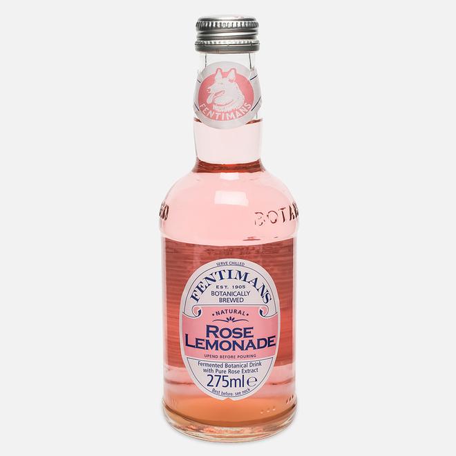 Газированная вода Fentimans Rose Lemonade 0.275l