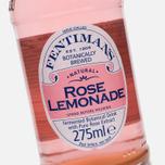 Газированная вода Fentimans Rose Lemonade 0.275l фото- 1