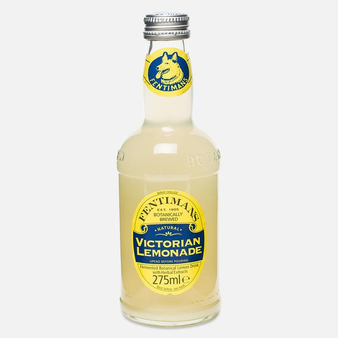 Газированная вода Fentimans Victorian Lemonade 0.275l