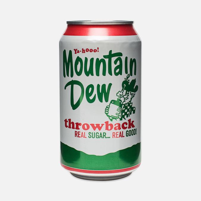 Mountain Dew Throwback 0.35l