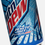 Mountain Dew White Out 0.35l photo- 1