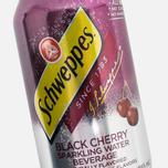 Газированная вода Schweppes Cherry 0.35l фото- 1