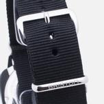 Наручные часы Briston Clubmaster Chrono Black фото- 3