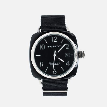 Наручные часы Briston HMS Black/Black