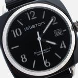 Наручные часы Briston HMS Black/Black фото- 2