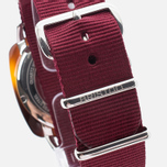 Briston HMS Watch Red photo- 3
