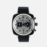 Наручные часы Briston Sport Chrono Day-Date Black/White фото- 0