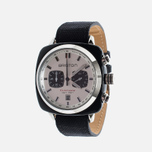 Наручные часы Briston Sport Chrono Day-Date Black/White фото- 1