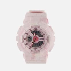 Наручные часы CASIO Baby-G BA-110PI-4AER Pink