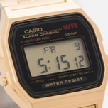 Наручные часы CASIO Collection A-159WGEA-1E Gold фото- 2