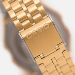 Наручные часы CASIO Collection A-159WGEA-1E Gold фото- 3
