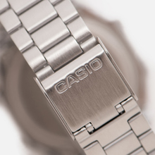 Наручные часы CASIO Collection A-168WEC-1E Silver/Grey Camo фото- 3