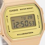 Наручные часы CASIO Collection A-168WEGM-9E Gold фото- 2
