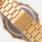 Наручные часы CASIO Collection A-168WEGM-9E Gold фото - 3