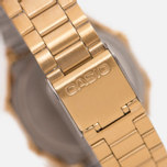 Наручные часы CASIO Collection A-168WG-9B Gold/Rhombus Yellow фото- 3
