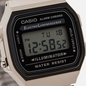 Наручные часы CASIO Collection A168WEGG-1AEF Dark Silver/Black фото - 2