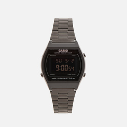 Наручные часы CASIO Collection B640WB-1B Black/Black