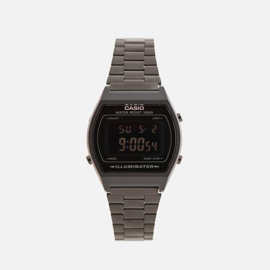 Наручные часы CASIO Collection B640WB-1B Black/Black