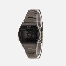 Наручные часы CASIO Collection B640WB-1B Black/Black фото- 1