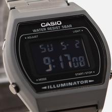 Наручные часы CASIO Collection B640WB-1B Black/Black фото- 2