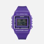 Наручные часы CASIO Collection W-215H-6AVEF Purple фото- 0