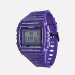 Наручные часы Casio Collection W-215H-6AVEF Purple фото- 1