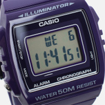 Наручные часы Casio Collection W-215H-6AVEF Purple фото- 2