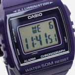Наручные часы CASIO Collection W-215H-6AVEF Purple фото- 2
