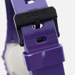 Наручные часы CASIO Collection W-215H-6AVEF Purple фото- 3