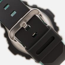 Наручные часы CASIO G-SHOCK AWG-M100SBL-1AER 90s Series Black/Purple/Green фото- 3
