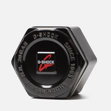 Наручные часы CASIO G-SHOCK AWG-M100SBL-1AER 90s Series Black/Purple/Green фото- 4