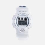 Наручные часы CASIO G-SHOCK & Baby-G LOV-16C-7D Lover's Collection White фото- 6