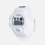 Наручные часы CASIO G-SHOCK & Baby-G LOV-16C-7D Lover's Collection White фото- 7