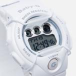Наручные часы CASIO G-SHOCK & Baby-G LOV-16C-7D Lover's Collection White фото- 8