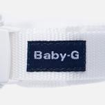 Наручные часы CASIO G-SHOCK & Baby-G LOV-16C-7D Lover's Collection White фото- 5