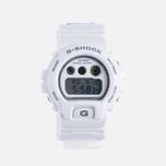 Наручные часы CASIO G-SHOCK & Baby-G LOV-16C-7D Lover's Collection White фото- 1