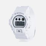 Наручные часы CASIO G-SHOCK & Baby-G LOV-16C-7D Lover's Collection White фото- 2