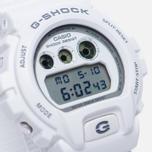Наручные часы CASIO G-SHOCK & Baby-G LOV-16C-7D Lover's Collection White фото- 3