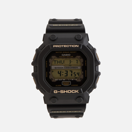 Наручные часы CASIO G-SHOCK Daikokuten Seven Deities of Good Fortune Series Black
