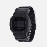 Наручные часы CASIO G-SHOCK DW-5600BBN-1E Cordura Series Military Black фото- 1