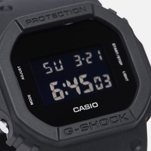 Наручные часы CASIO G-SHOCK DW-5600BBN-1E Cordura Series Military Black фото- 2
