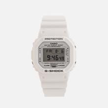 Наручные часы CASIO G-SHOCK DW-5600MW-7E White фото- 0
