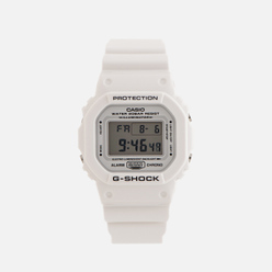 Наручные часы CASIO G-SHOCK DW-5600MW-7E White