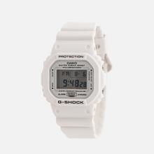 Наручные часы CASIO G-SHOCK DW-5600MW-7E White фото- 1