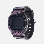 CASIO G-SHOCK DW-5600PM-1ER Polarized Marble Pack Watch Black photo- 1