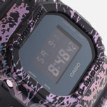 CASIO G-SHOCK DW-5600PM-1ER Polarized Marble Pack Watch Black photo- 2