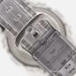 Наручные часы CASIO G-SHOCK DW-5600SK-1ER Super Clear Skeleton Series Gray Metallic фото - 2